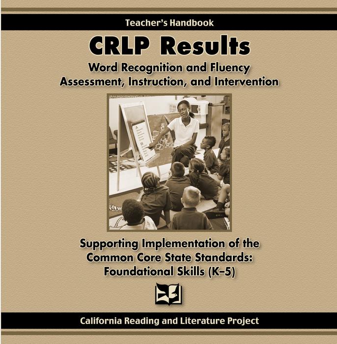 Results Foundational Skills