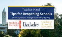 CRLP Teacher Panel